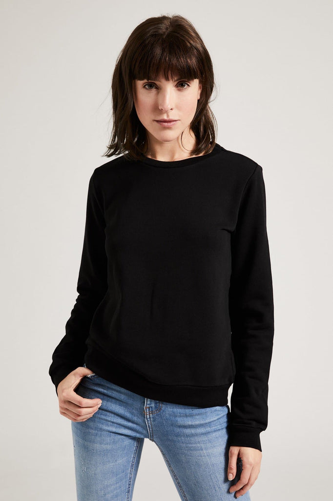 Organic Cotton Sweatshirt for Women - more colors