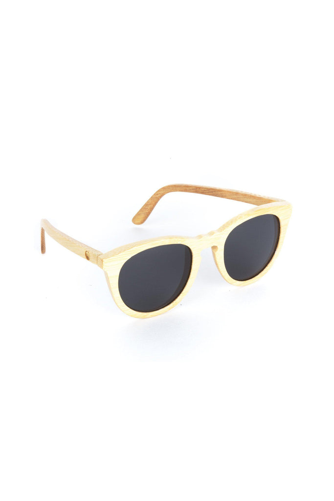 Wesli Ethical Bamboo Sunglasses