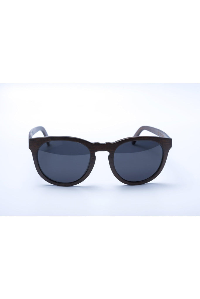 Wesli Ultralight Ethical Bamboo Sunglasses