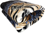 Solaron Original Heavy Mink Plush Korean Durable Blanket