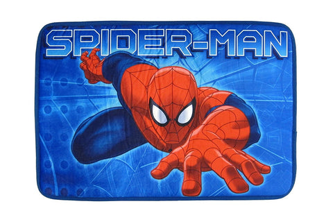 "New Marvel Memory Foam Mat 15.7""x23.5"" (Spider-Man)"