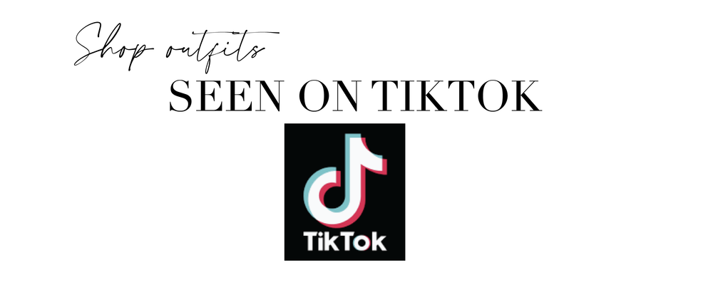 Glow Fashion Boutique | Shop the styles seen on TikTok