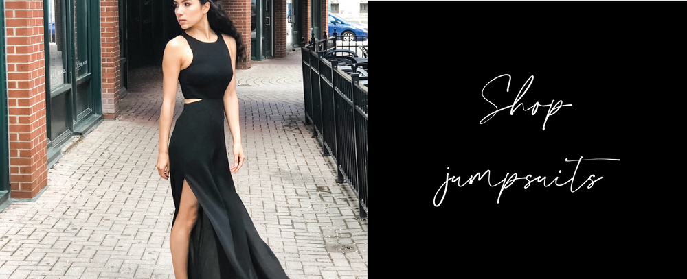 Women's Jumpsuits and Jumpers | Glow Fashion Boutique