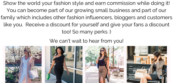 Best Fashion Affiliate Programs 2020