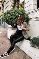 Commando Faux Leather Leggings Glow Fashion Boutique