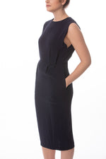 Fitted Pencil Dress Work Wear Glow Fashion Boutique