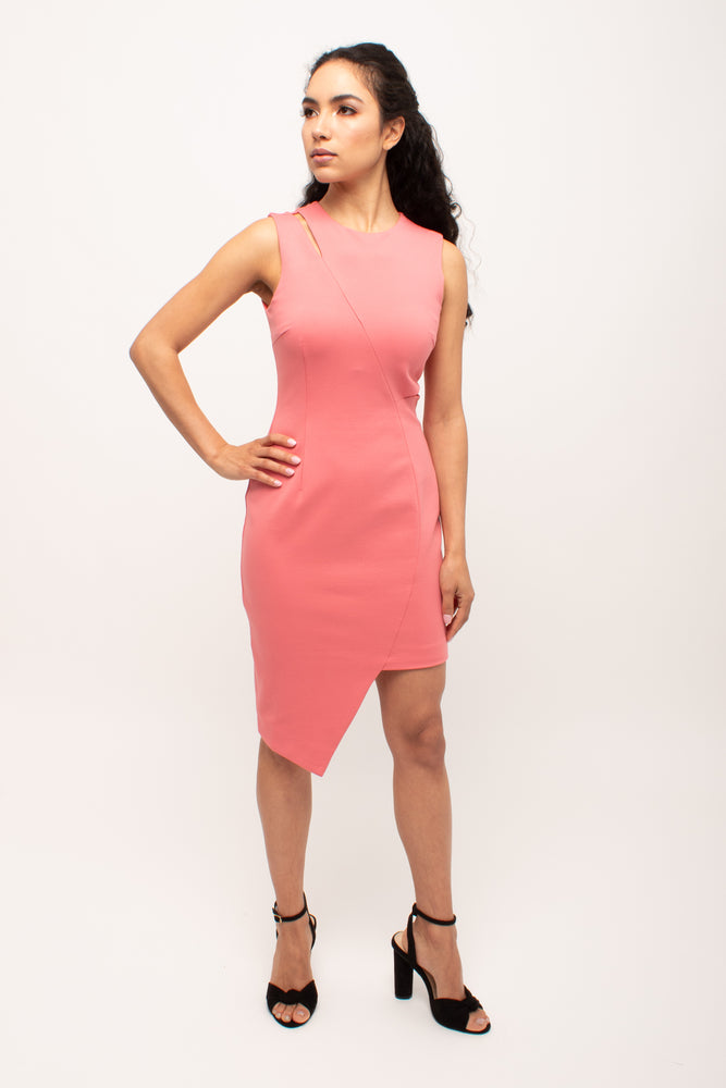 Melanie Cutout Dress