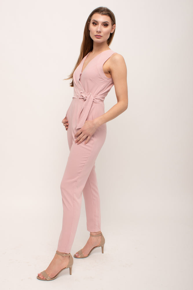 The Meghan Jumpsuit - Glow Fashion Boutique