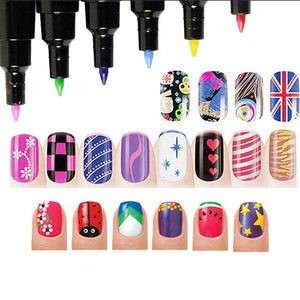Hot Designs Nail Art Pen Shoppes Deal