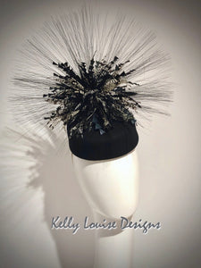 SALE - 40% OFF - Derby Amherst Feather Percher