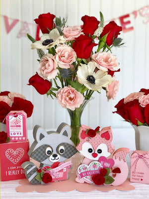 Valentine Crafts Made Easy!