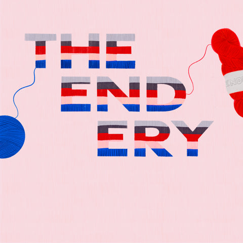 The Endery Waste Not Manifesto