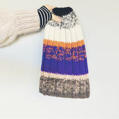 Vanessa Knits Everywhere Hat