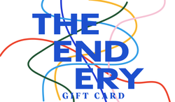The Endery Gift Card