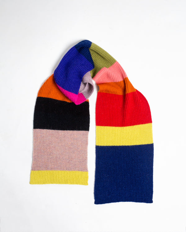 THE EVERYWHERE SCARF | 2ND EDITION