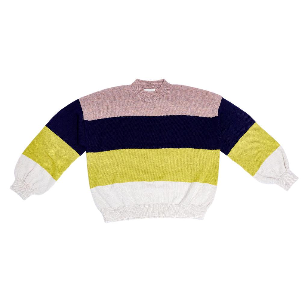 The Bold Stripe | Dandelion