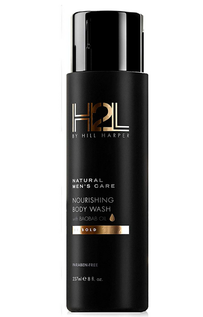 H2L NOURISHING BODY WASH •