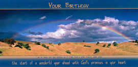 Card: Your Birthday
