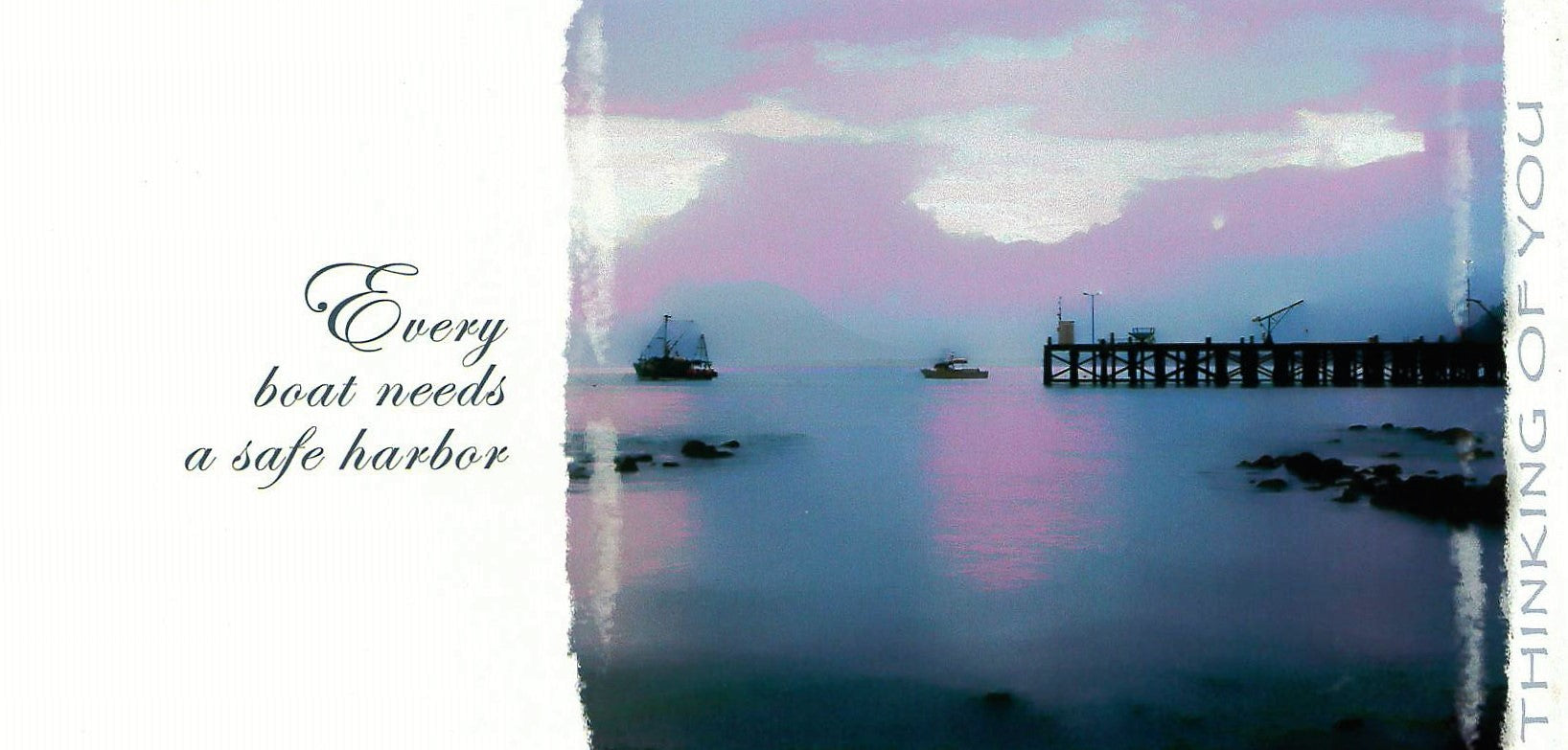 Card: Safe Harbour