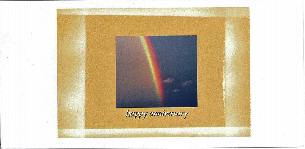 Card: Happy Anniversary