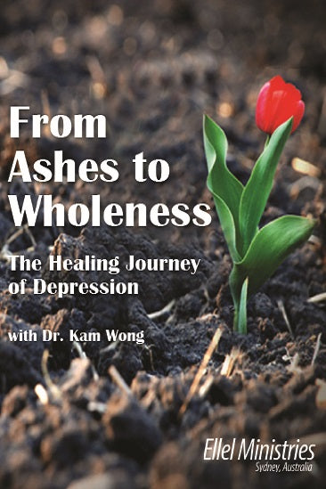 From Ashes to Wholeness: Healing Depression