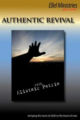 Authentic Revival