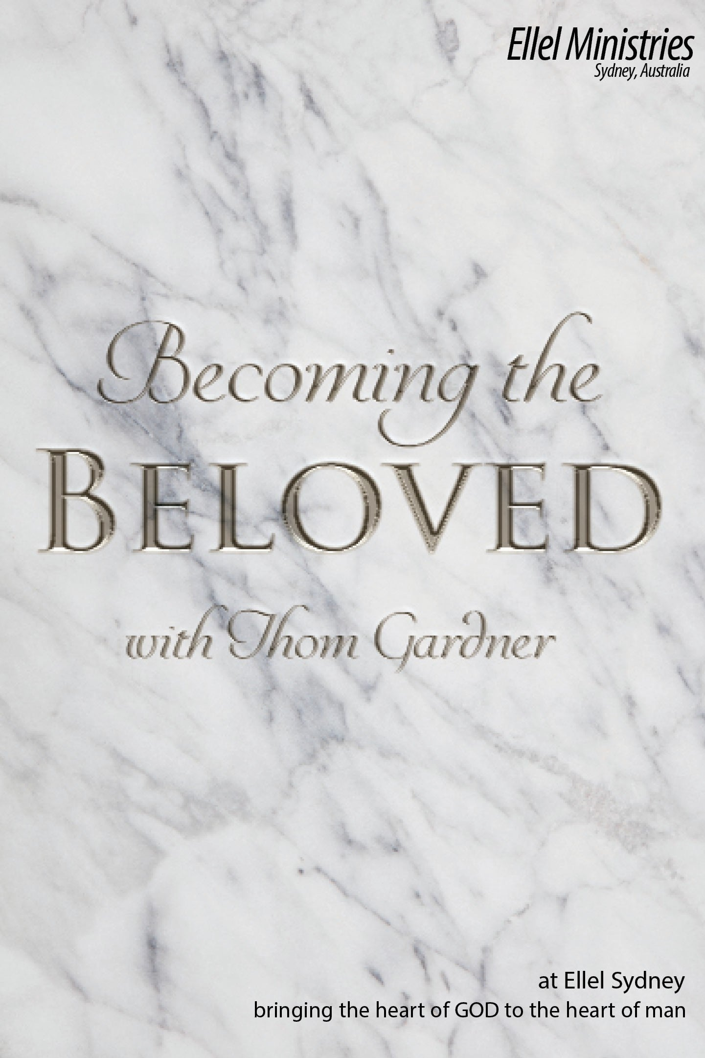 Becoming the Beloved (CD/USB)