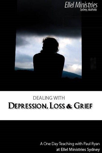 Dealing With Depression, Loss & Grief
