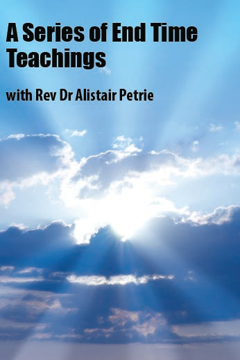 End Times Teaching Series