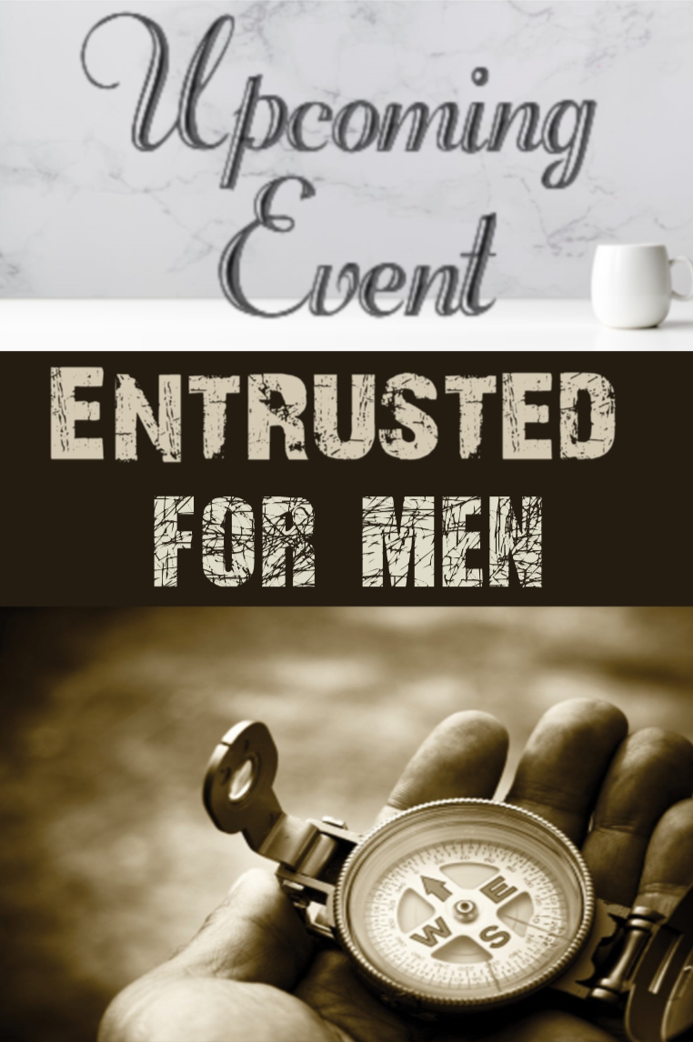 2020 Entrusted: Men's Event