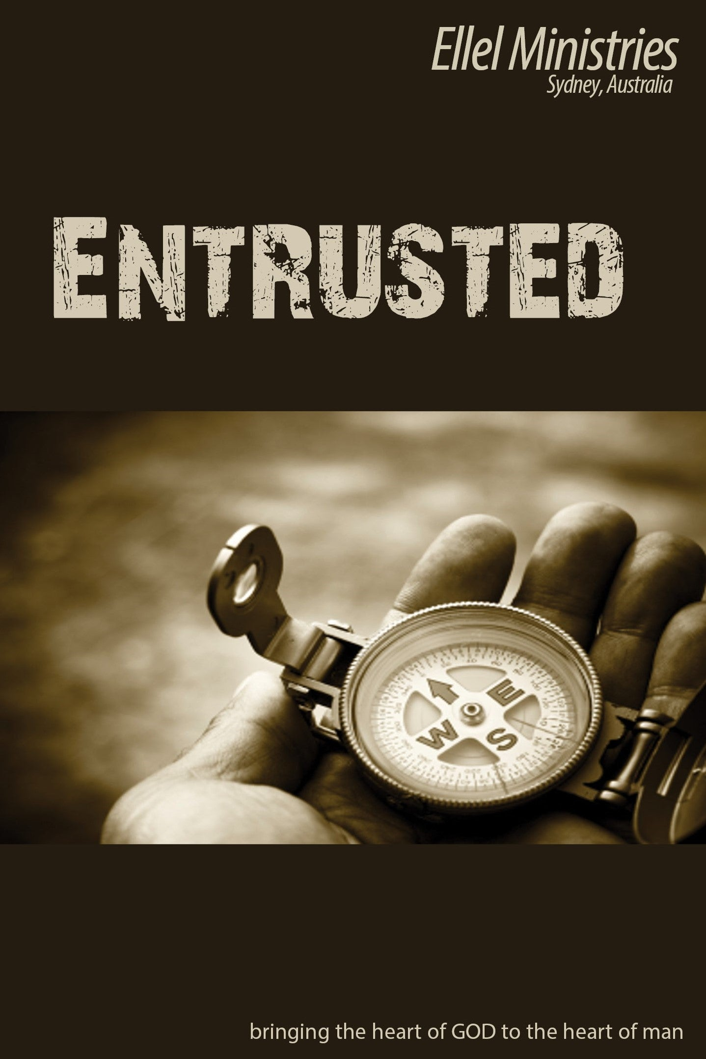 Entrusted: Men's Event