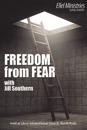Freedom from Fear with Jill Southern