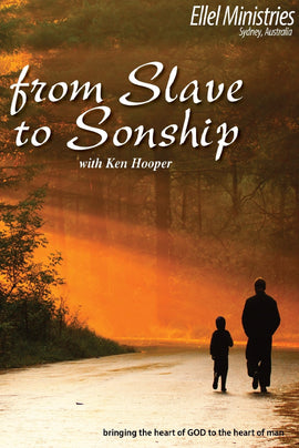 From Slave to Sonship