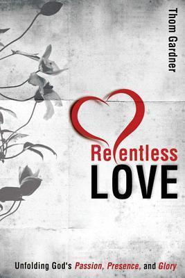 Relentless Love (Book)