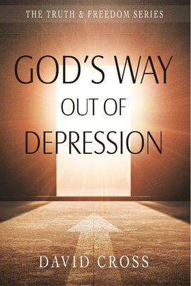 God's Way Out of Depression (Book)