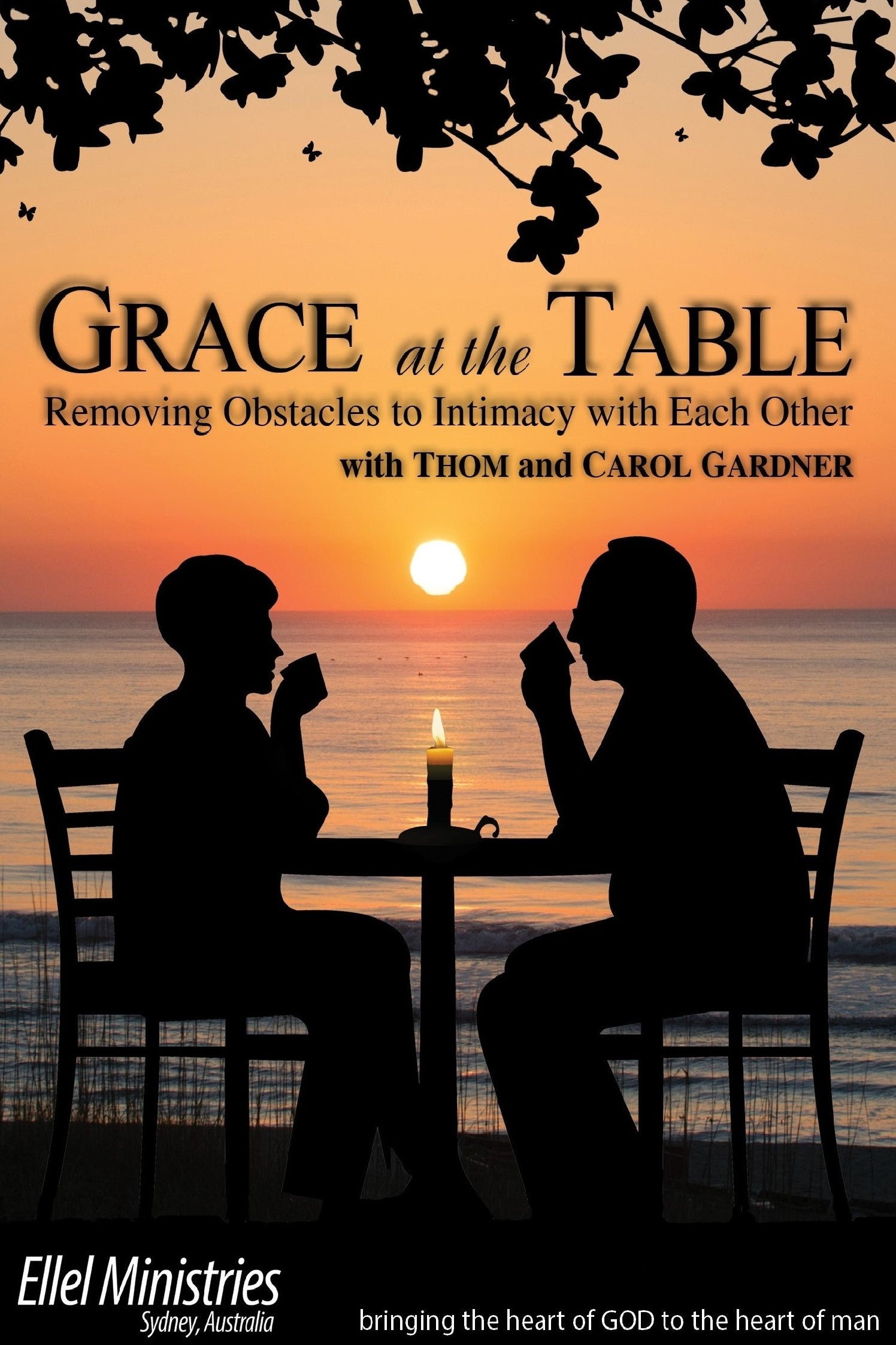 Grace at the Table