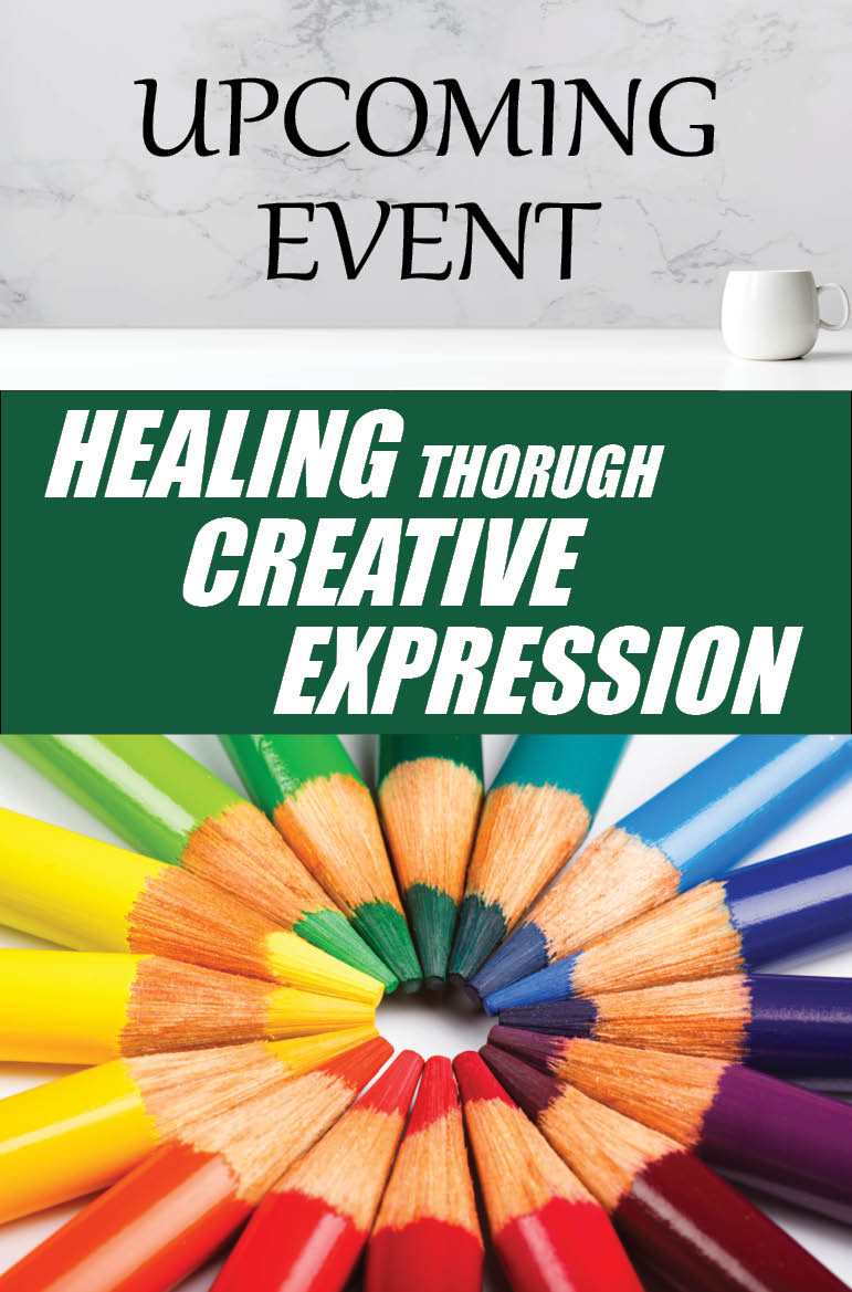 2021 Healing Through Creative Expression