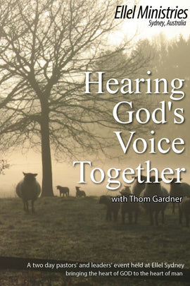 Hearing God's Voice Together