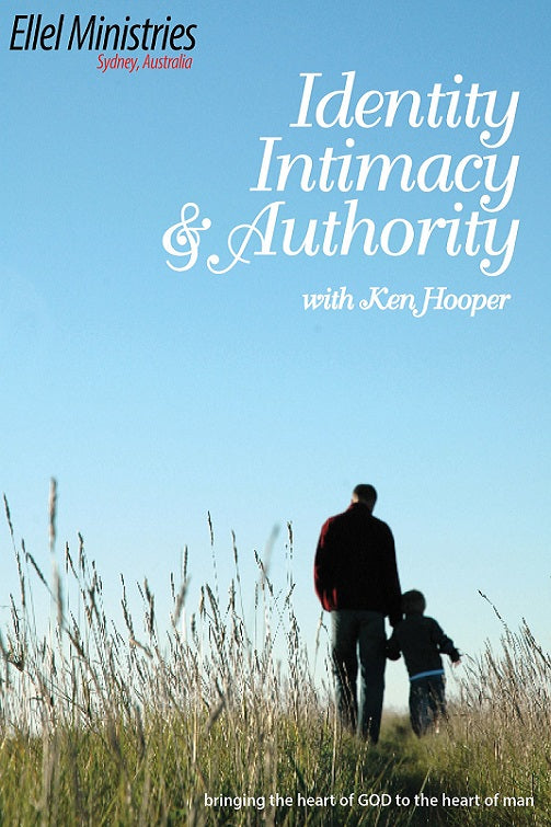 Identity, Intimacy & Authority
