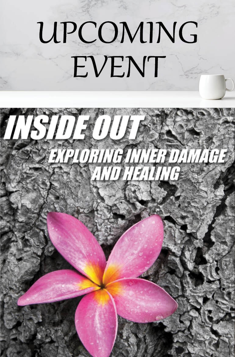2021 Inside Out: Inner Damage & Healing