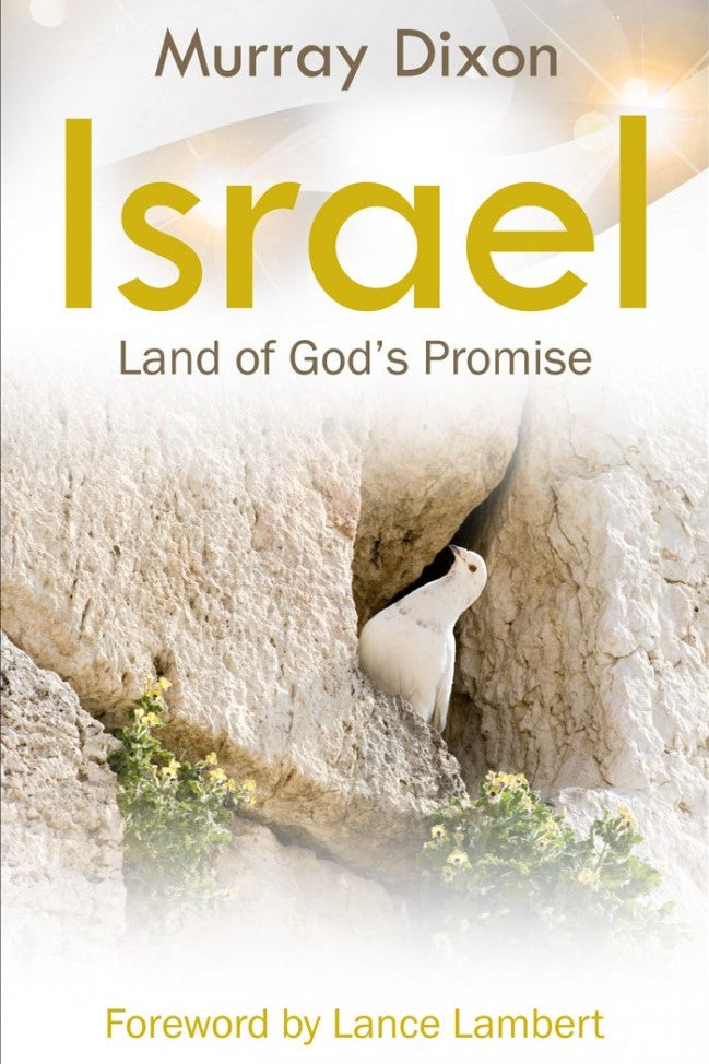 Israel: Land of God's Promise