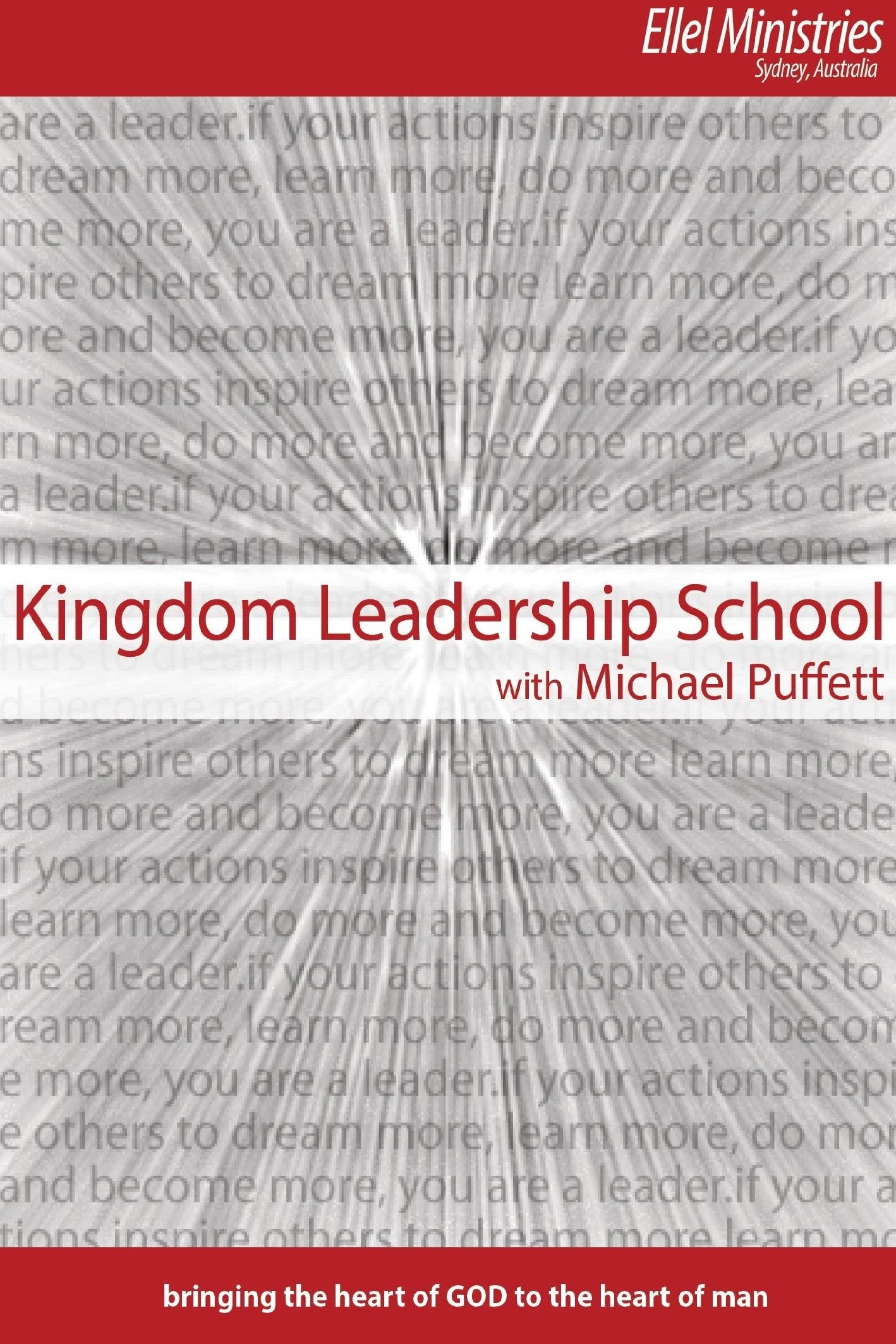 Kingdom Leadership School