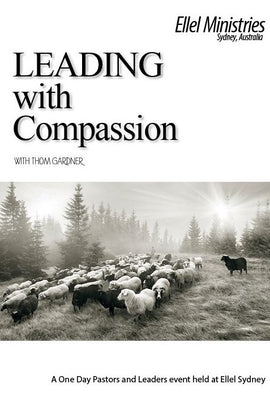 Leading with Compassion