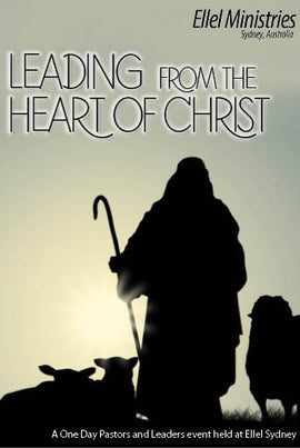 Leading from the Heart of Christ