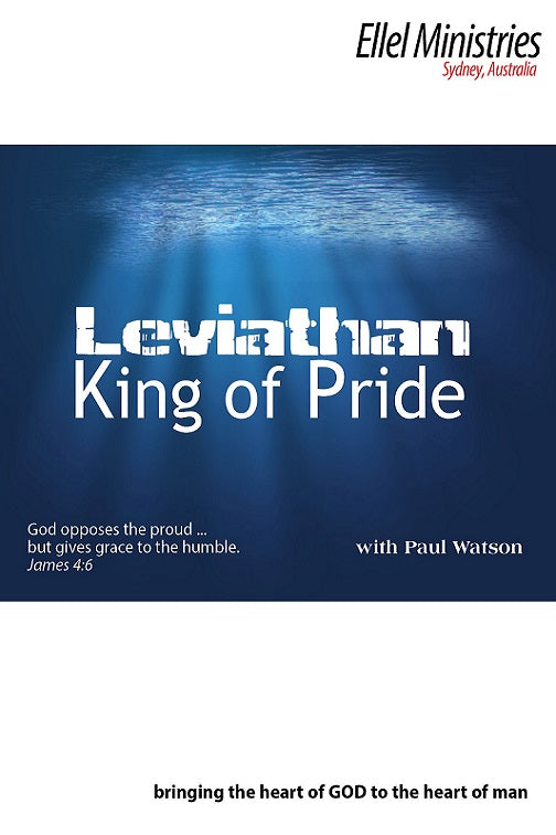 Leviathan: King of Pride