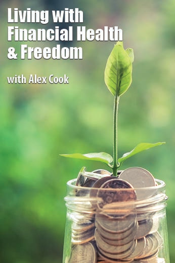 Living with Financial Health & Freedom