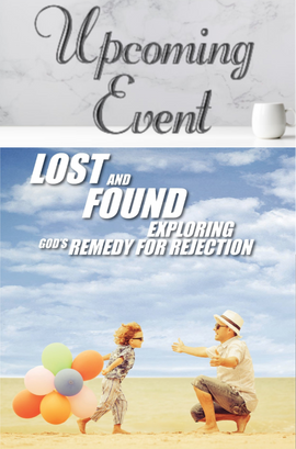 2020 Lost & Found: Remedy for Rejection