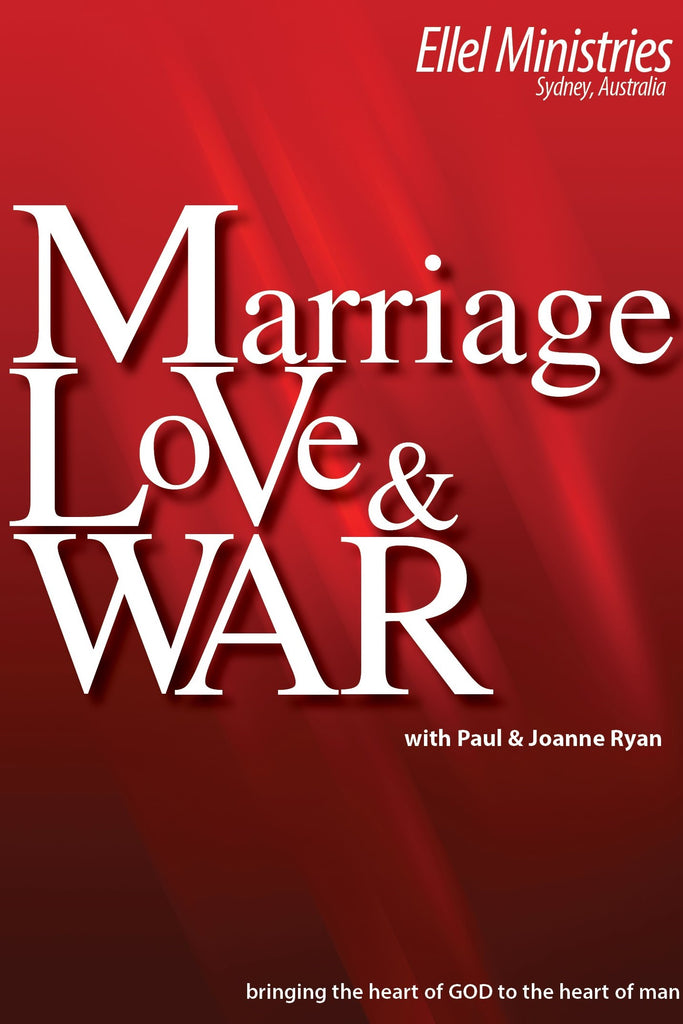 Marriage, Love & War