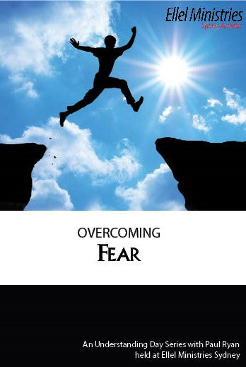 Overcoming Fear