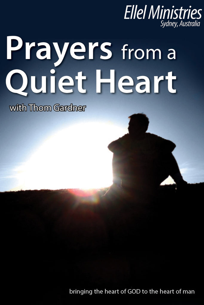 Prayers from a Quiet Heart